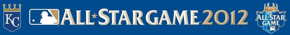 All-Star Game Kansas City Royals