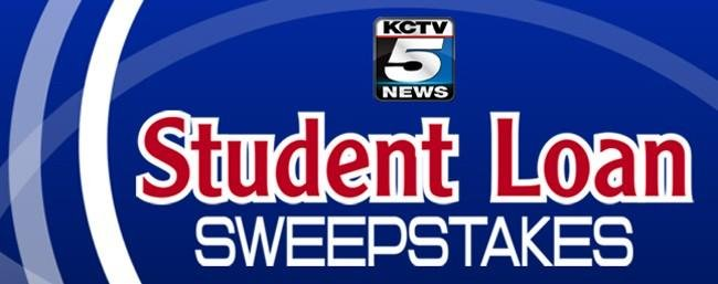 KCTV5 It's Your Morning Student Loan Sweepstakes