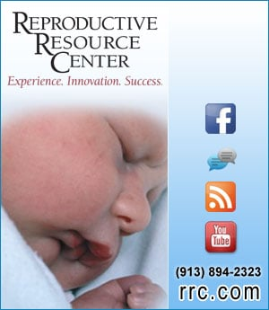 Reproductive Resource Center - Sponsorship header