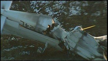 Plattsburg plane crash