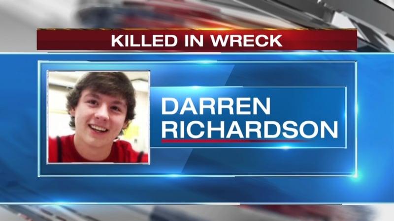 Car Accident Richardson Highway