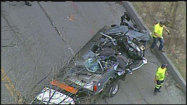 1 person killed in Northeast KC crash - Kansas City news