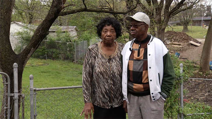 It's heartbreaking news for Samuel and Narmie Granvillewho,like many Kansas City residents, are on a strict budget. (KCTV5)