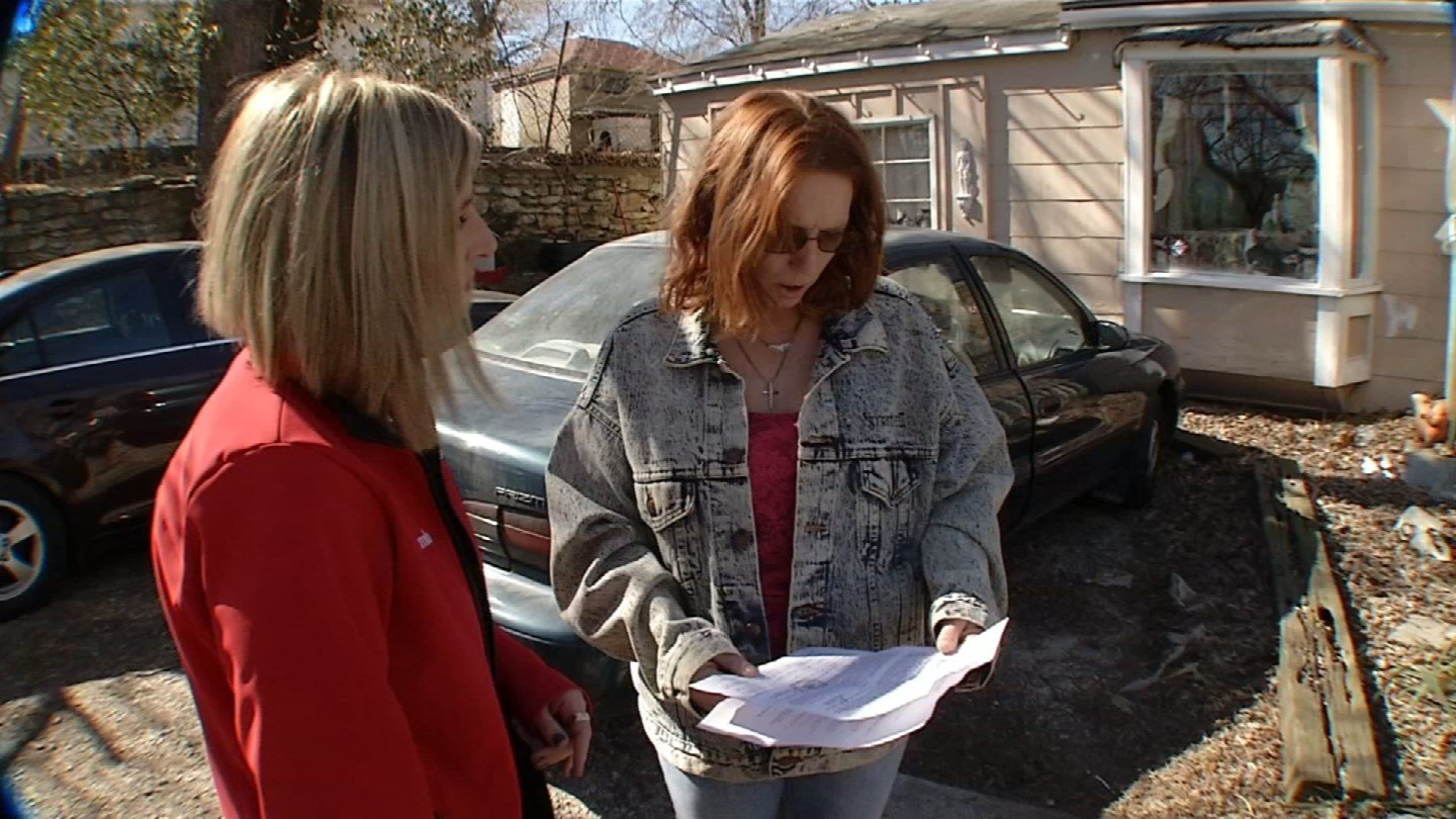 Problem with your landlord? KCTV5 breaks down what rights you have when you rent a home or an apartment. (KCTV5)