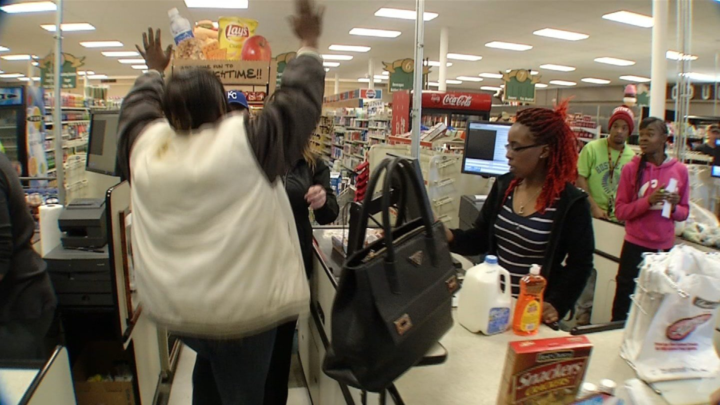 Snyder 39 s grocery store back open after deadly fire wafb for What grocery stores are open today