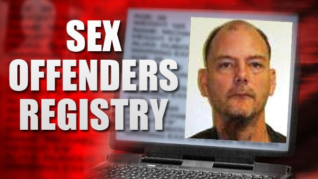 Virginina state sex offender reg