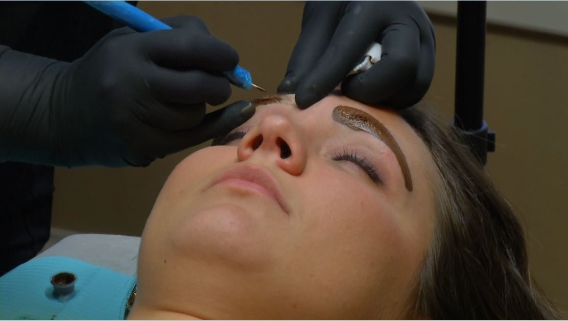 Image result for microblading needles news