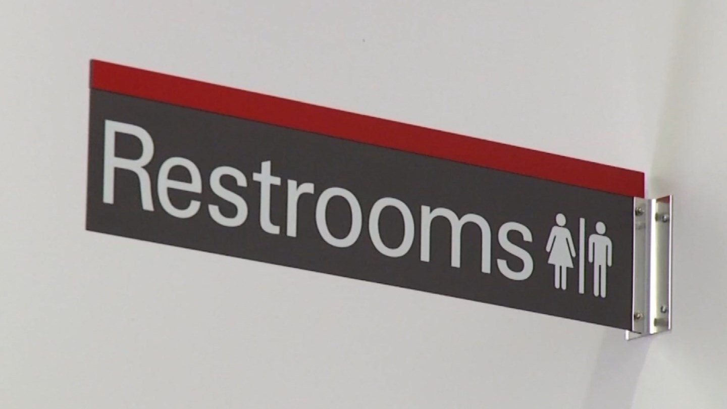 The Dept. of Education Will Reject Trans Students' Bathroom Complaints
