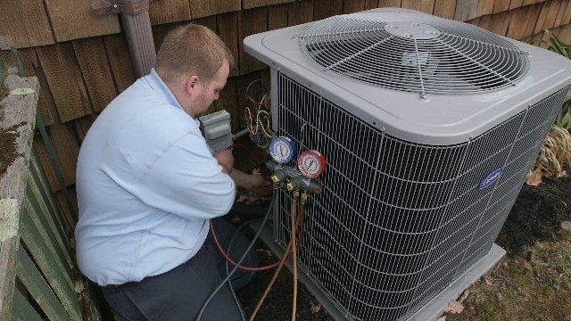 Consumer Reports Buying Guide Heating and Cooling