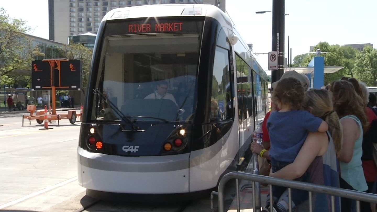 The KC Streetcar Authority received approval from the City Council to purchase two additional streetcar vehicles for the existing downtown route.  (KCTV)