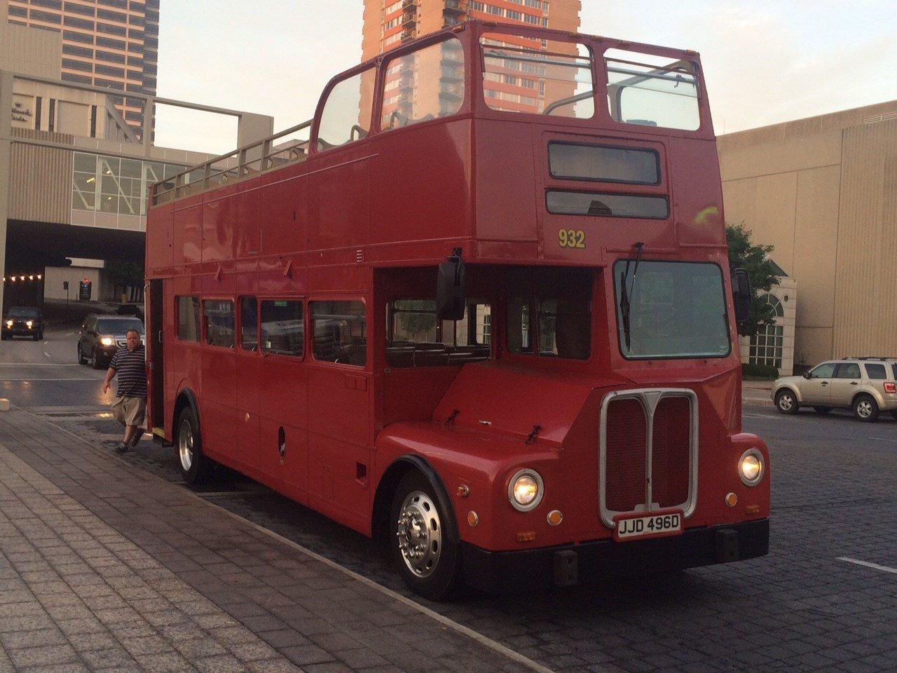 Local Bus Tours For Seniors