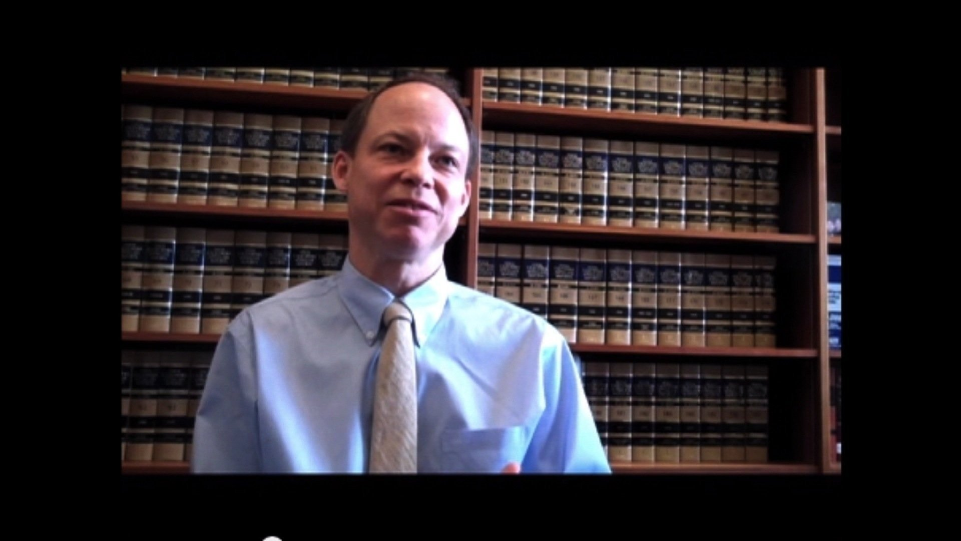 Judge Aaron Persky (CNN)