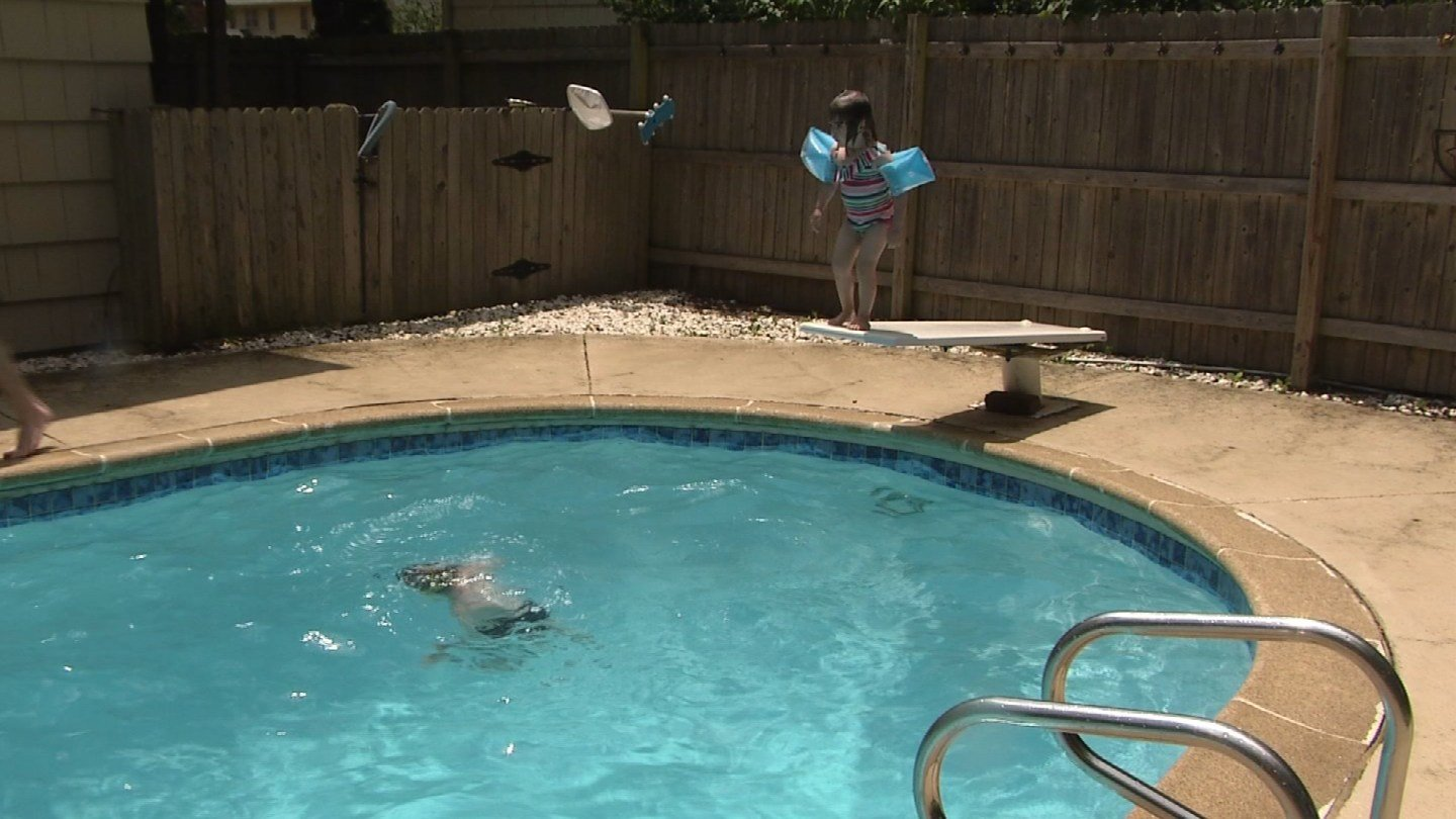 Pool Safety Is Top Priority In Summer Months Kwes