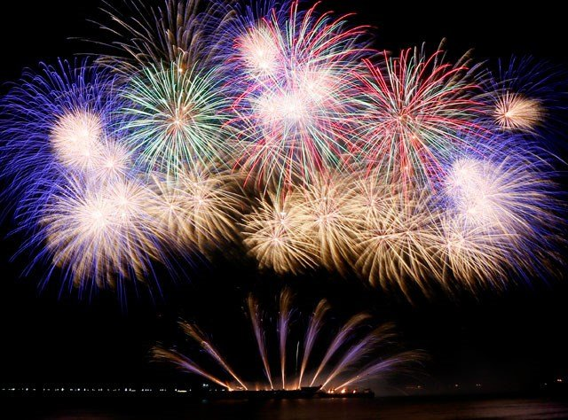 Celebrate the Fourth of July in Kansas City at any of these major events around town. (AP)