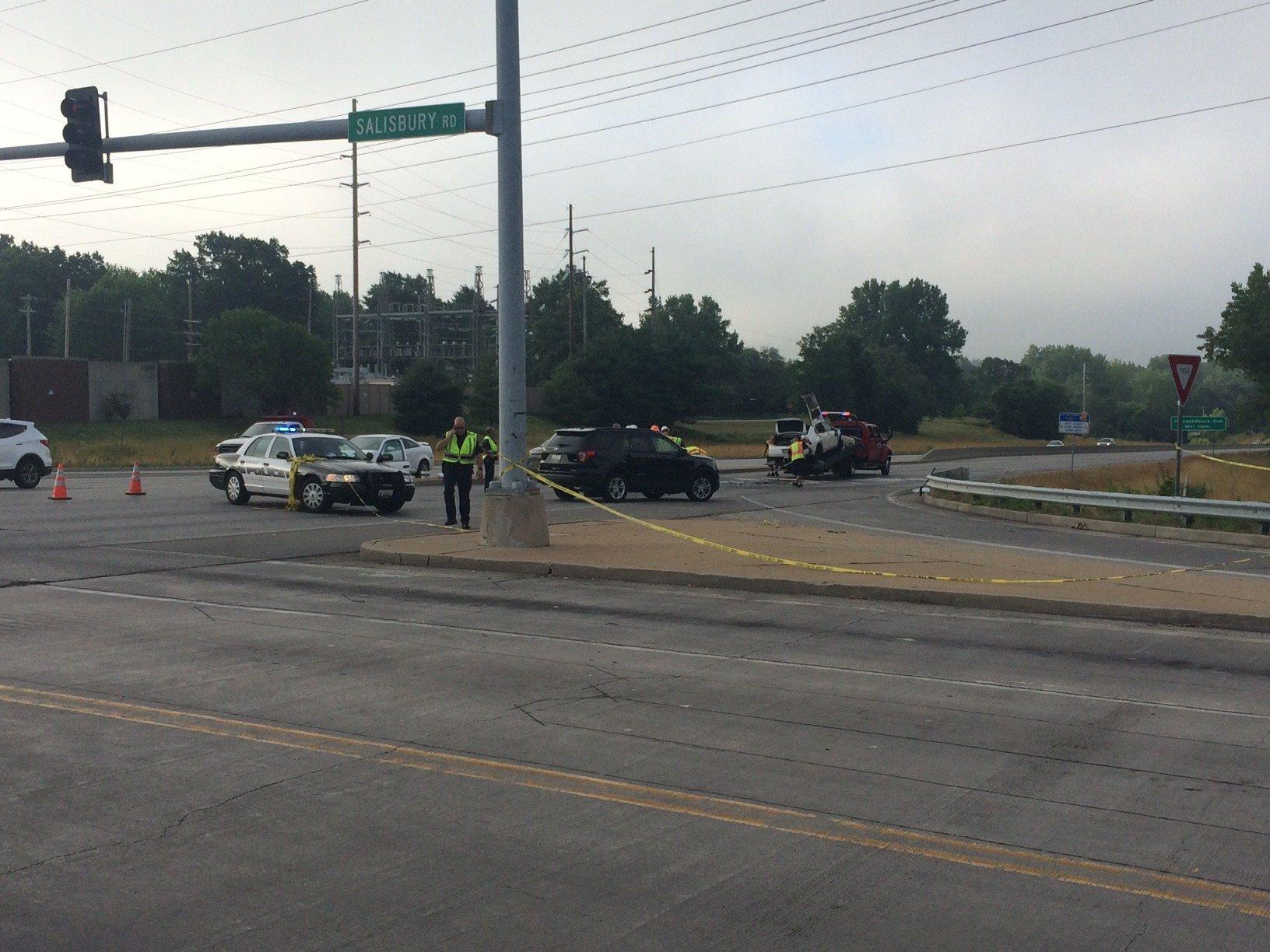 Car Accident In Poplar Bluff Mo