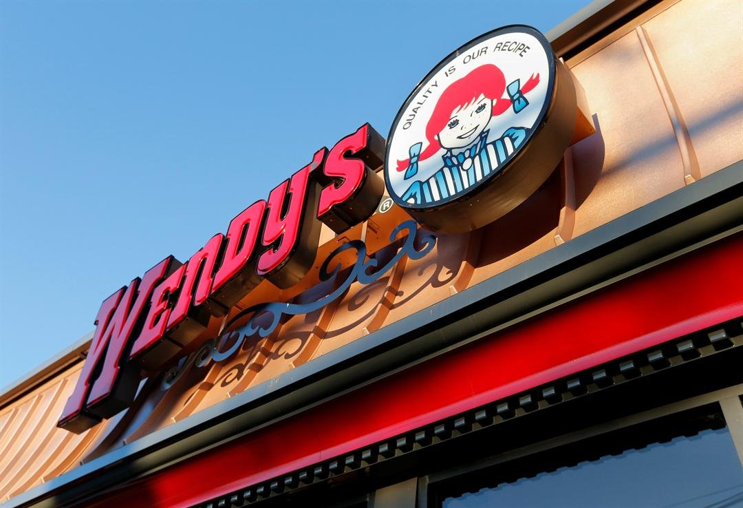 Wendy's said hackers were able to steal customers' credit and debit card information at 1,025 of its U.S. restaurants, far more than it originally thought. (AP)