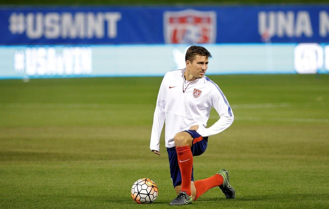 MLS announces starting XI for Arsenal clash