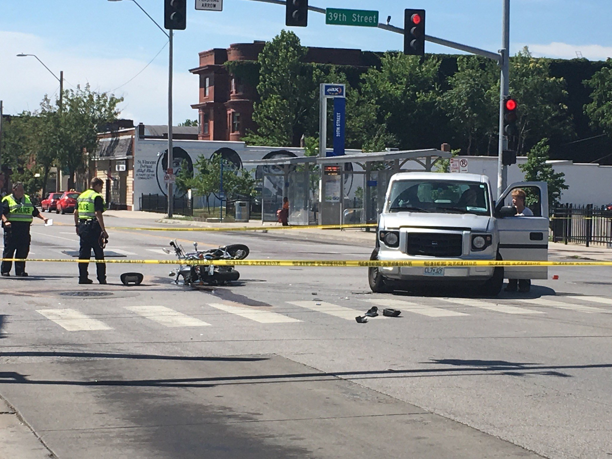 Since 2012, fatal motorcycle crashes have resulted in 475 deaths, with 122 of those deaths occurring in 2016 alone. (Bill Linsay - KCTV5)