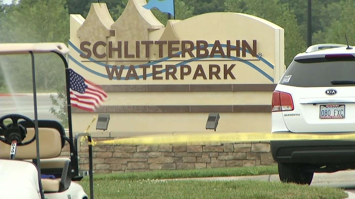The park has been under the microscope since a 10-year-old boy died on a popular ride. That scrutiny recently increased after an audit showed several violations throughout the park. (KCTV)