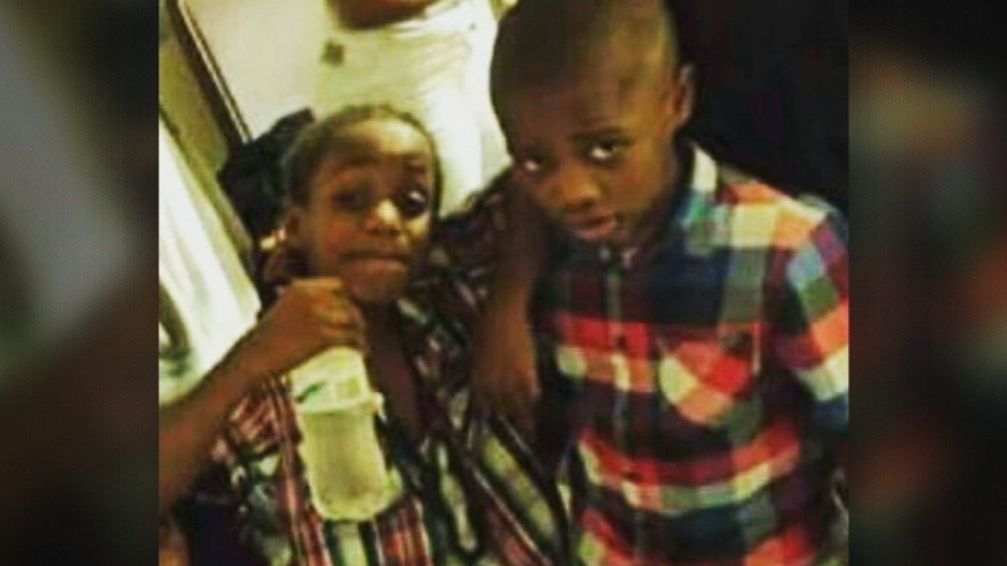 Relatives are speaking out about the senseless murders of 8-year-old Jayden Ugwuh and 9-year-old Montell Ross. (Submitted Photo)