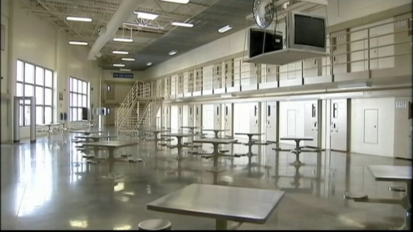 Following reports of sexual assaults to two female inmates inside the Jackson County Jail, all female detainees have been removed from the jail. (KCTV5)