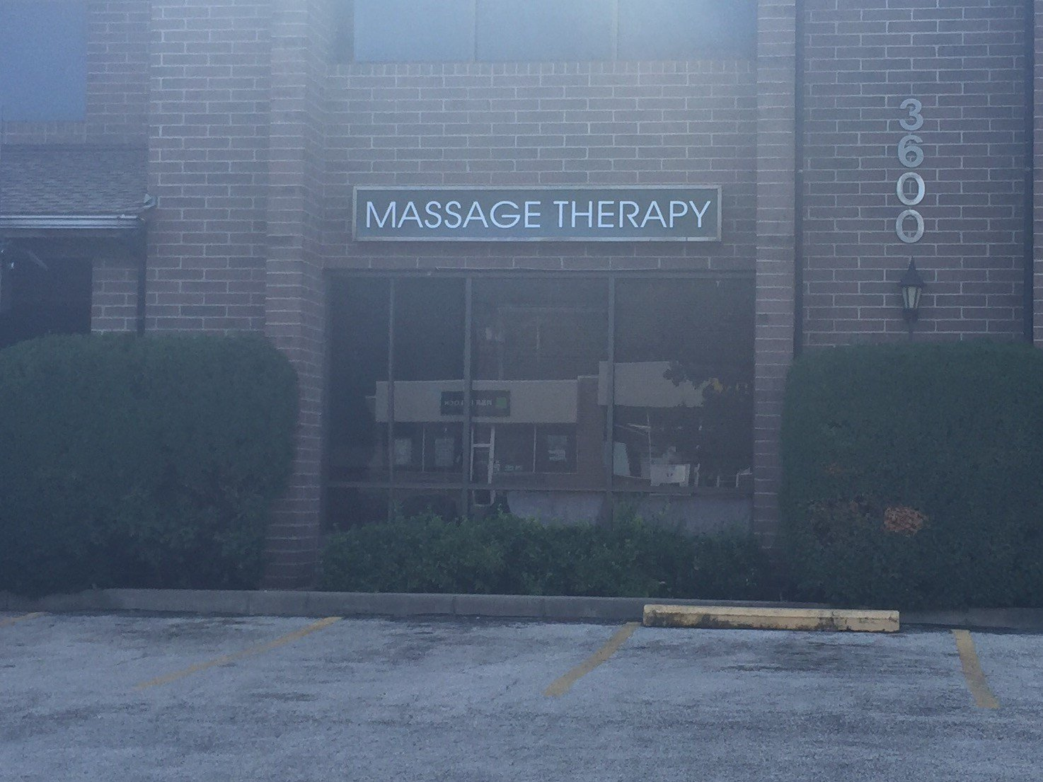 massage therapy independence mo