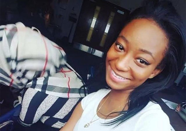 According to court records, police found Daiza Bausby's body at the 4 Acres Motel on Hickman Mills Drive on March 21 after she was discovered by motel cleaning staff.  (Submitted)