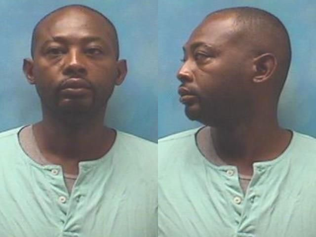 Jerry K. Bausby, 40, faces first-degree murder, first-degree sodomy, incest and first-degree sexual abuse. (KCPD)