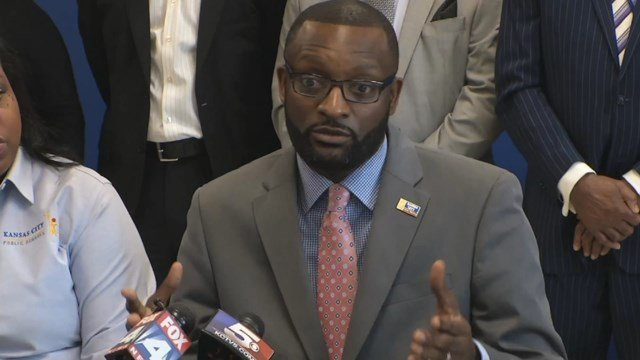 Superintendent Bedell has been very open about the challenges facing KC Public Schools. (KCTV5)