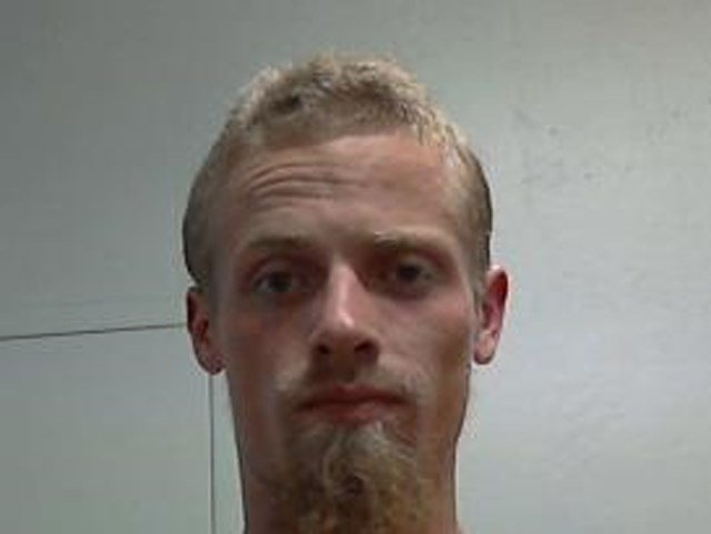 Later that day deputies also served a Livingston County Arrest Warrant on Deven Paul Rose, 25, for alleged class C felony Abuse or Neglect of a Child. (LCSO.)