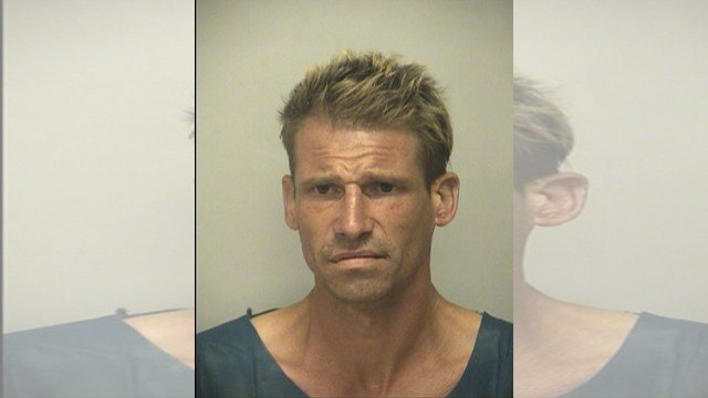 Raymond C. Hoblia's mugshot. (Jackson County Prosecutor's Office)