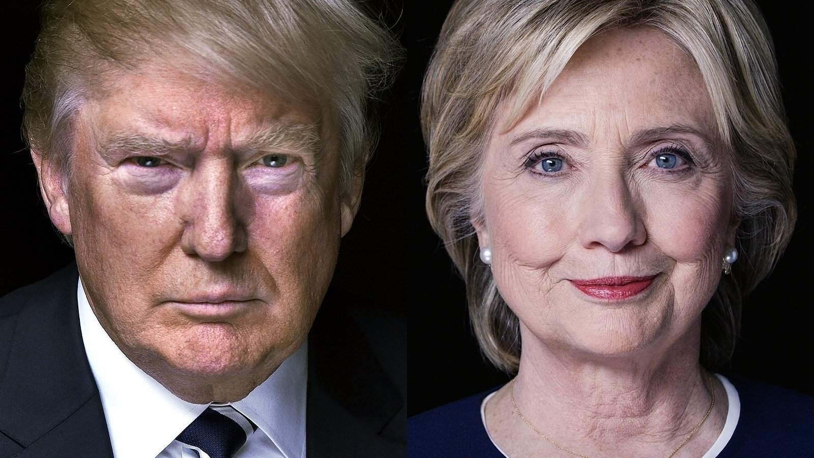 The 90-minute televised debate comes six weeks before Election Day and with early voting already getting underway in some states. (CNN)