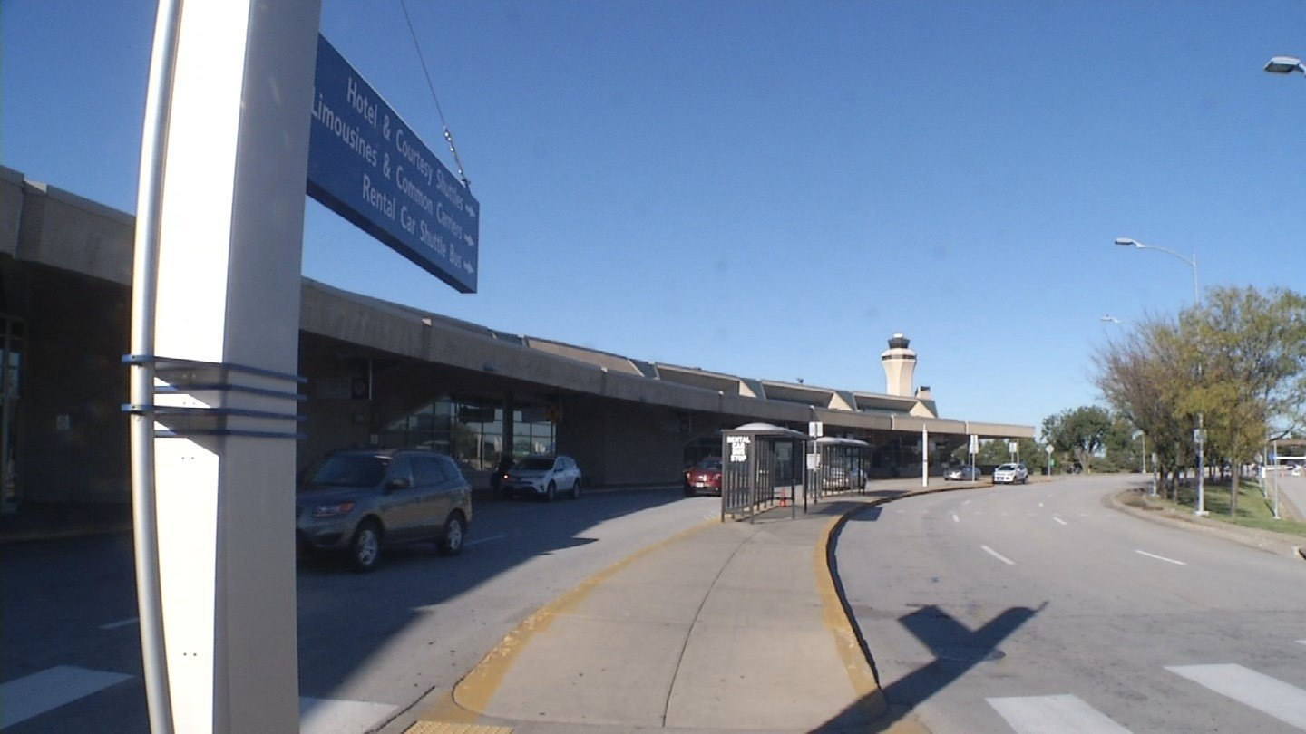 A procurement selection committee has chosen a proposer to recommend to the City Council to design, build and finance KCI's new terminal. (KCTV5)