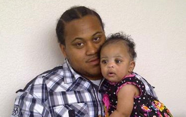 Ryan Stokes was shot and killed July 28, 2013 by a police officer near the Kansas City Power and Light District. (KCTV5)