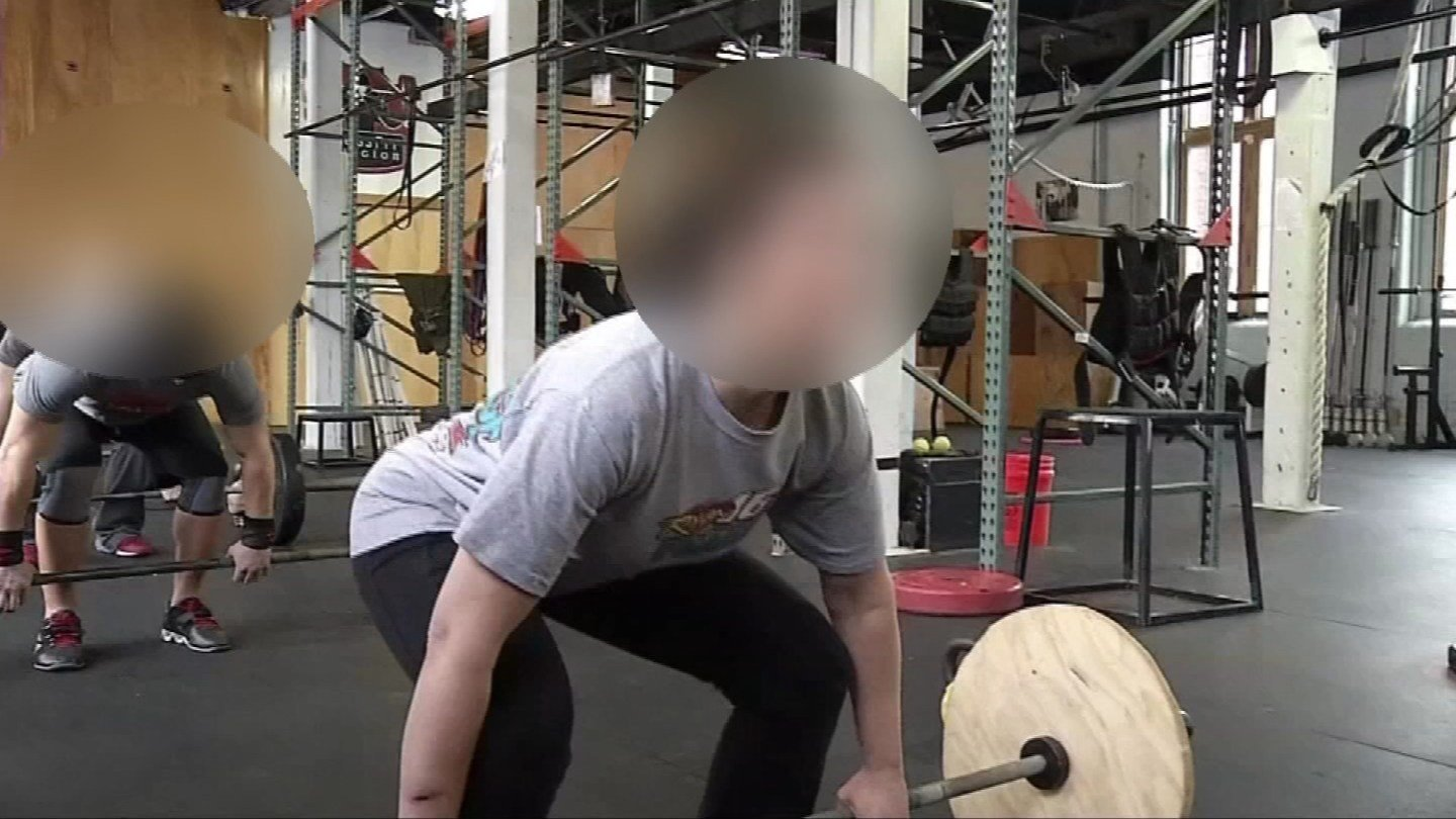kansas city man successfully sues crossfit after getting injured