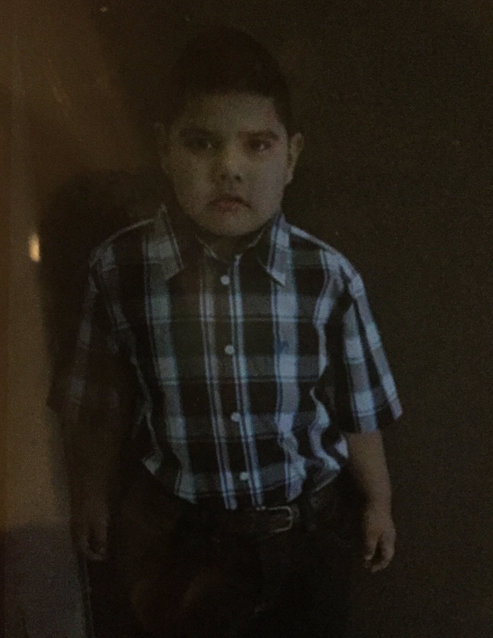 Family members say Joel was one of three children under the age of 5 who were home during the shooting. (KCTV5)