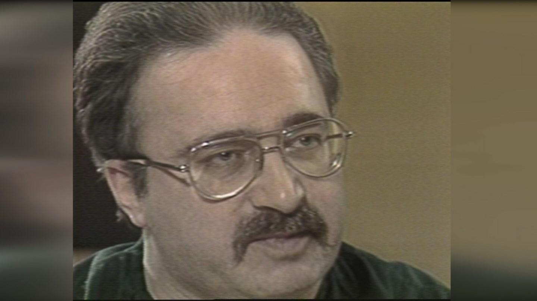 Serial killer Bob Berdella of Kansas City once sold wares inside a booth in the Westport Flea Market.(KCPT)