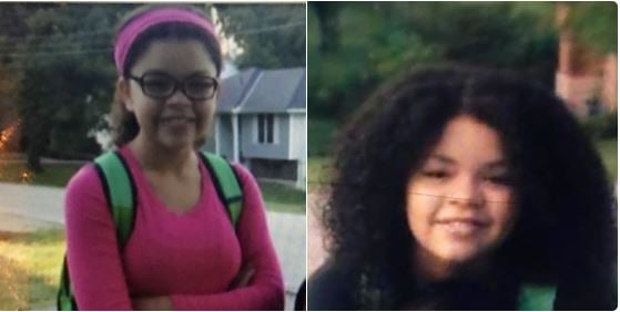 Kansas City police are looking for missing 12-year-old Elexis Pinks.