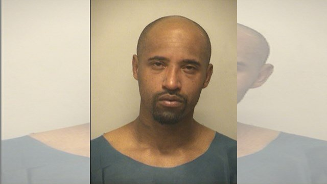 Police are looking for Marco D. Wilson in connection with property crimes. (KCTV)