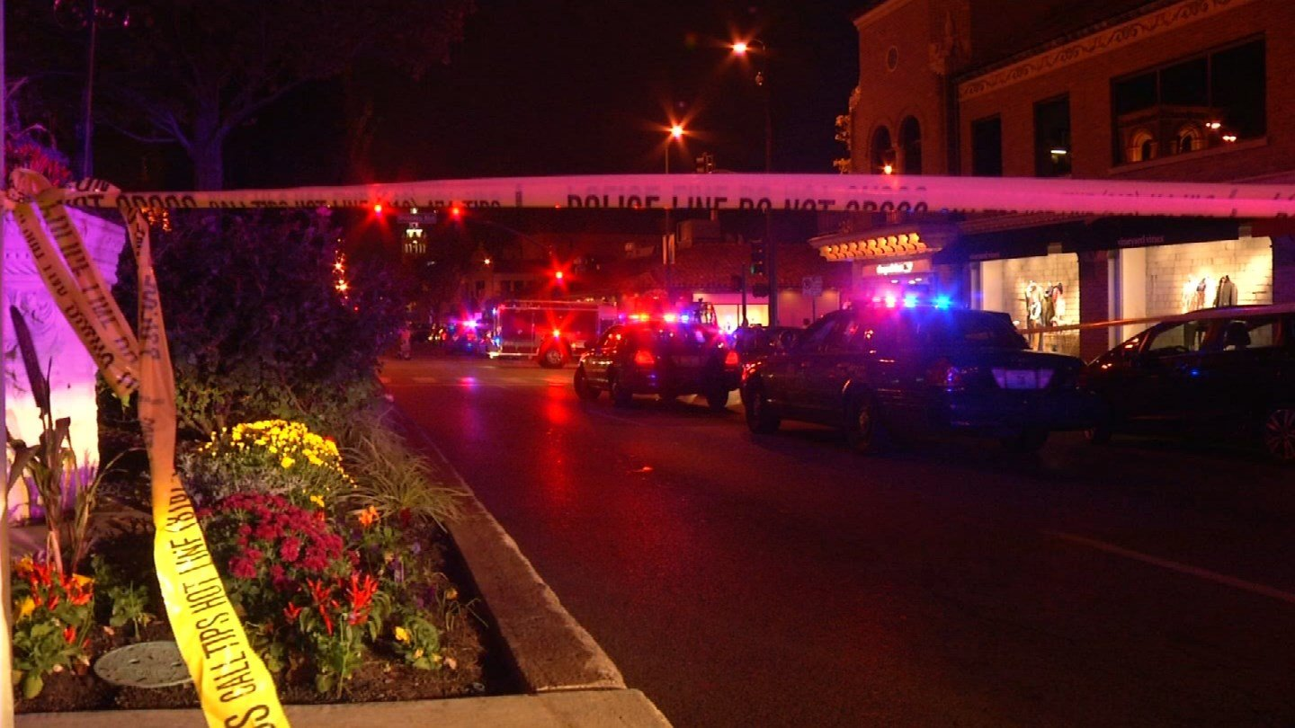 Saturday night's double-shooting on The Plaza is shocking to anyone who likes to visit on the weekends.(KCTV5)