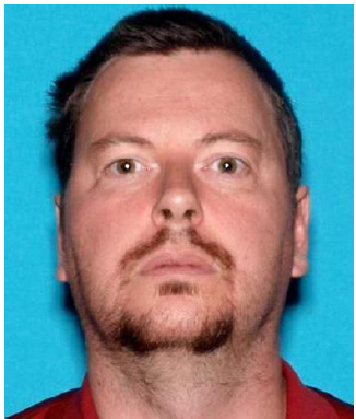 Santa Cruz police said Kasey Gaskell, 43, is wanted for the murder of Shannon Magner. An arrest warrant has been issued for Gaskell.(Police)