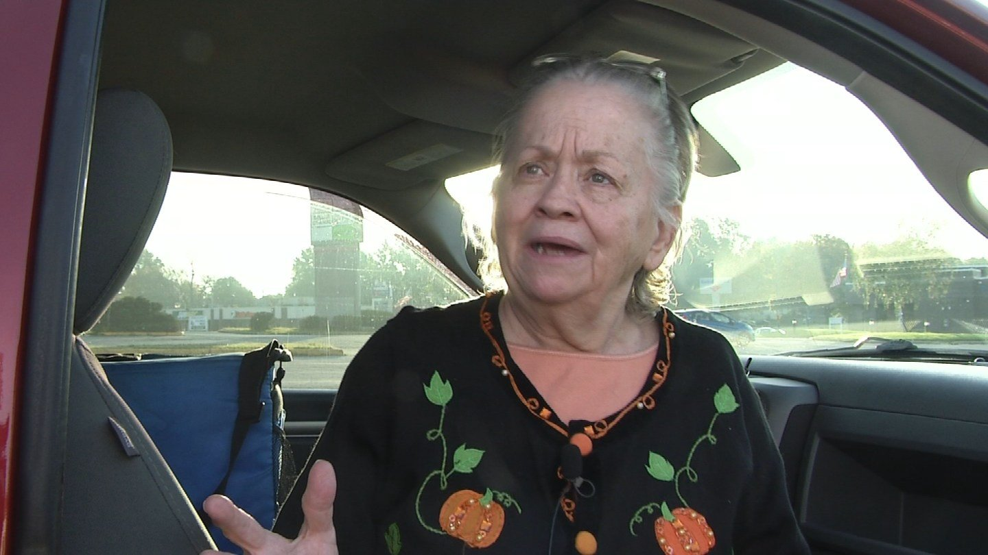 It all began back in October 2014. Now, Loretta Newell is at her breaking point. (KCTV5)