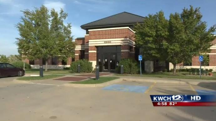 The Kansas Board of Regents confirms all 10 of Heritage College's locations, including those in southeast Wichita and Kansas City, Mo. are closed. (KWCH)
