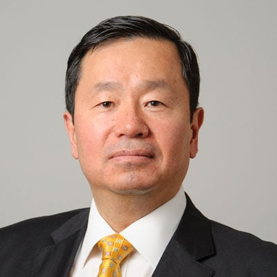 The University of Missouri has named University of Connecticut Provost Mun Y. Choi as the new president of its four-campus system. (University of Connecticut)