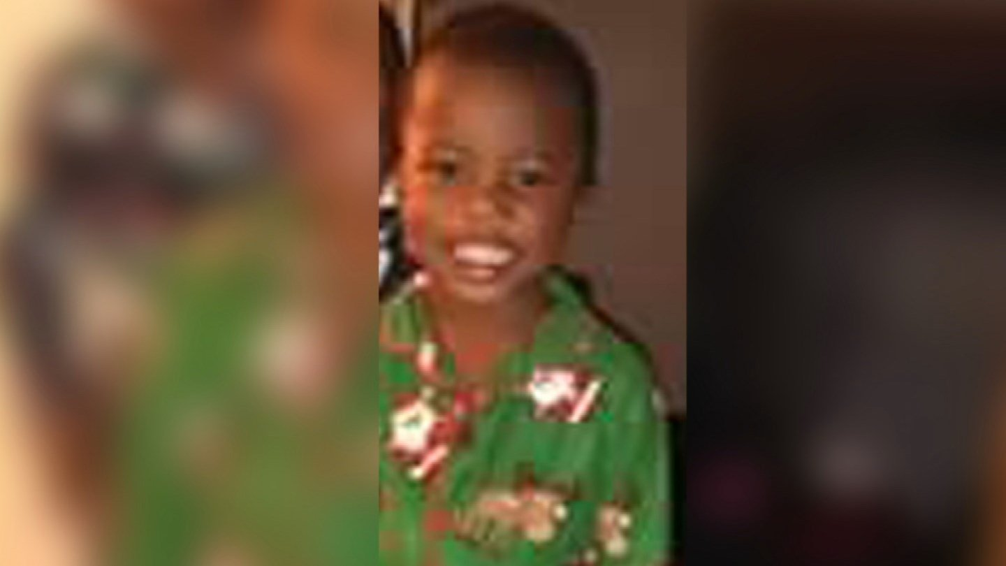 Jermone Green, 3, was accidentally shot and killed by his brother one week ago on Thursday. (KCTV5)