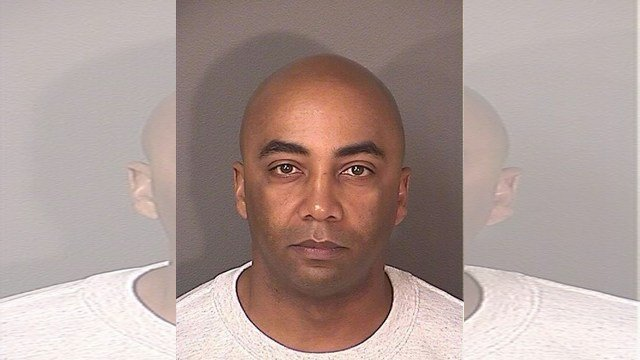 Wichita Police have arrested Hassan Wright, 49, in connection with the case. (KWCH)