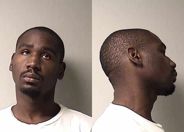 Jackson County prosecutors charged Travon M. Williams with second-degree murder and armed criminal action in the Oct. 30 death of Jacobsen Laumoli. (Independence Police Department)