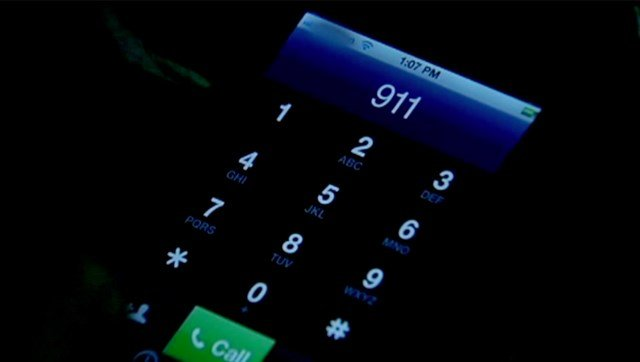 Someone calling on Halloween night waited as long as 7 minutes and 28 seconds for someone to take their 911 call. (KCTV)