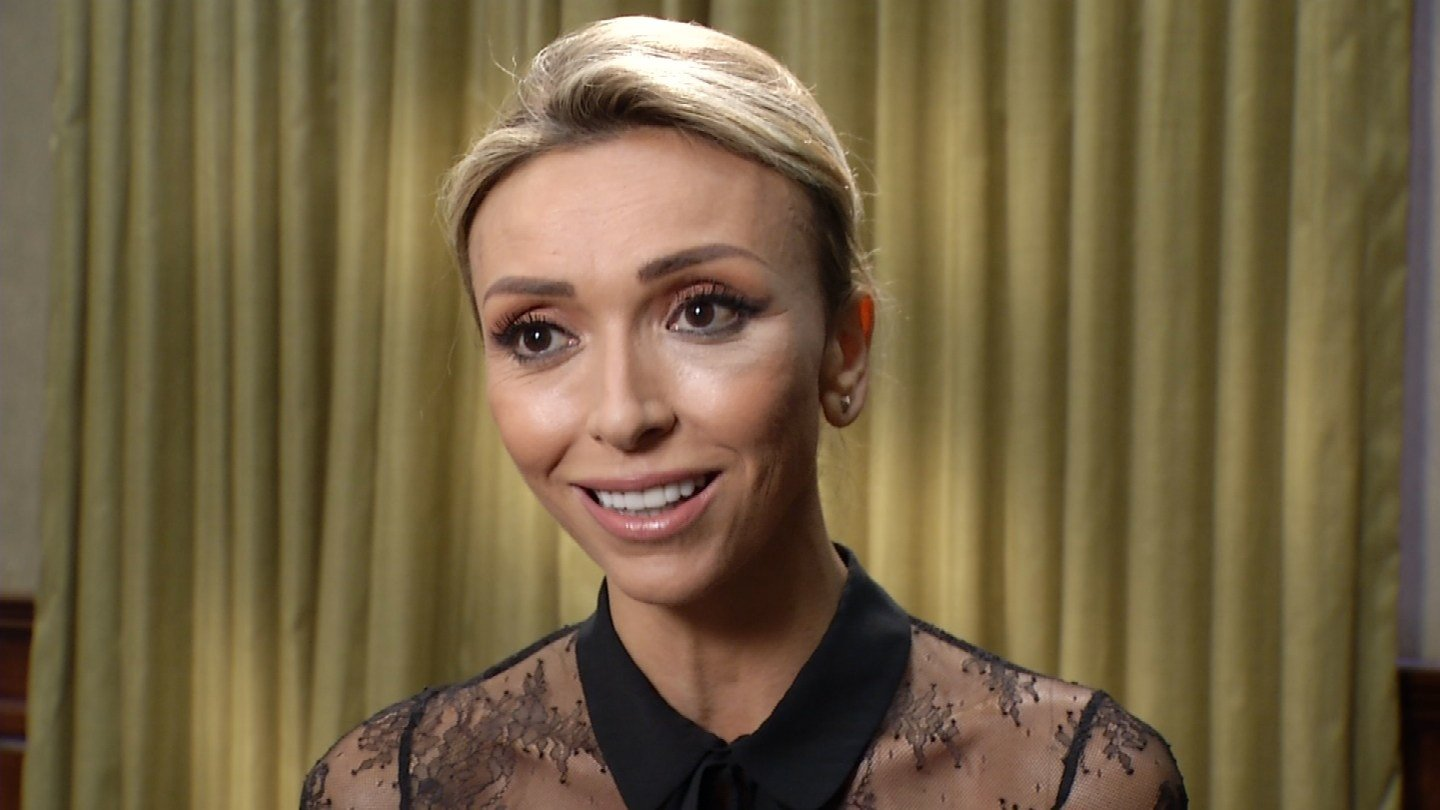 Reality TV star and entertainment reporter Giuliana Rancic is opening up about her troubling conceiving and how the heartbreaking ordeal may have actually saved her life. (KCTV5)