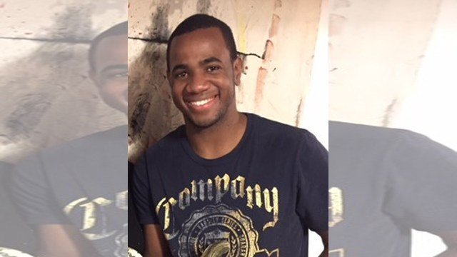 Kamau Osadeba Thompson went missing very early on Thanksgiving day. He has been found safe now. (KCTV)